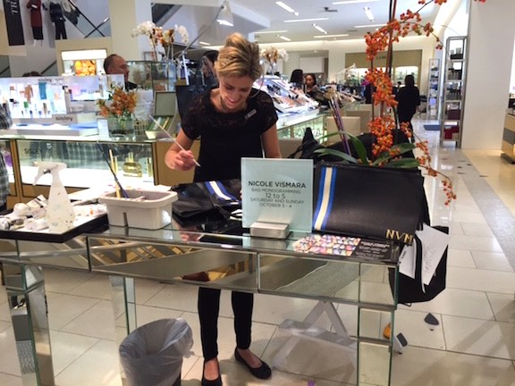 Beauty Week at Saks Fifth Avenue
