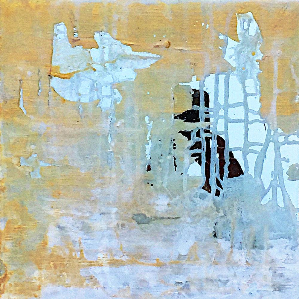 Nikki Vismara_Paseo Agramonte_12x12%22_acrylic, epoxy, & mirror tile on panel_2017.jpg