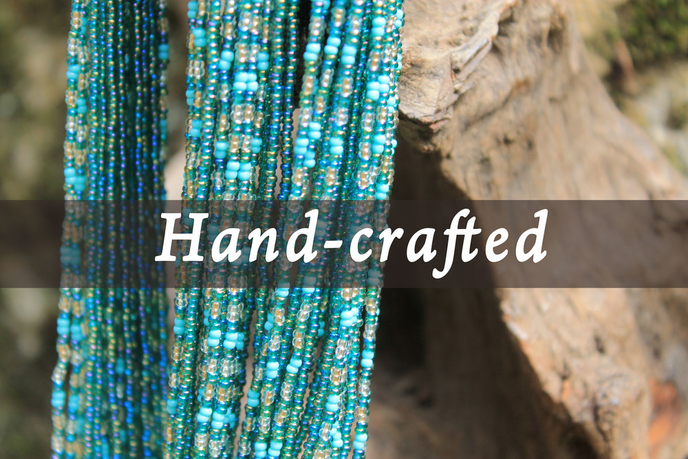 Each piece is hand-crafted by our skilled artisans.