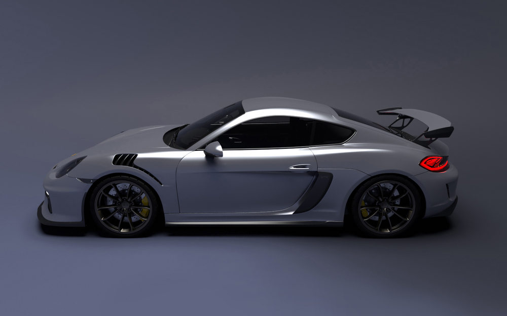 porsche gt4 rs greg thompson automotive design llc. Black Bedroom Furniture Sets. Home Design Ideas