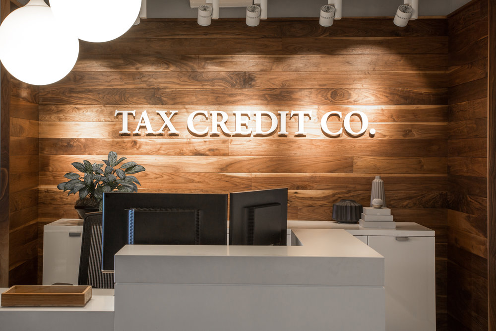 Tax Credit Co II -