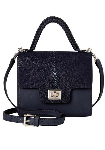 Lili Radu_FW1617_LILI'S STINGRAY MINIATURE BAG MIDNIGHT BLUE.jpg