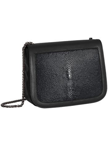 Lili Radu_FW1617_STINGRAY COACHELLA BAG_BLACK.jpg