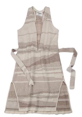 Intarsia Belted Dress - Sediment.jpg