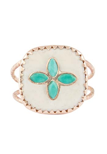 BOWIE N2 RING - WHITE TURQUOISE.jpg