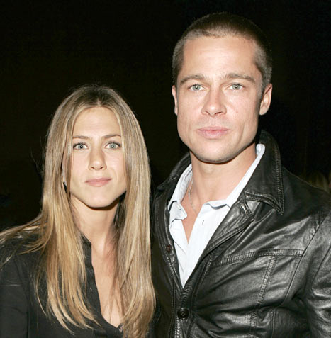 Jennifer Aniston and Brad Pitt split in 2005, but their story has been covered for years. Credit: Jeff Vespa/WireImage
