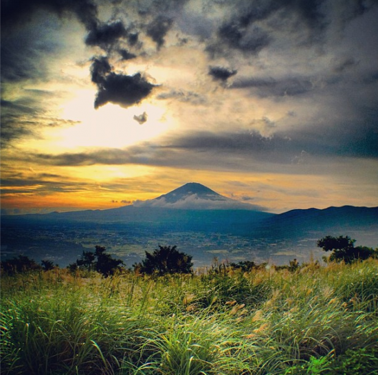 Photo via Instagram                                  By Charron Monaye