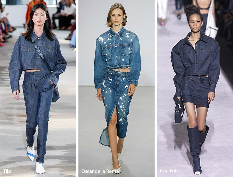AMuSed GalLeRy Denim Trend 2018