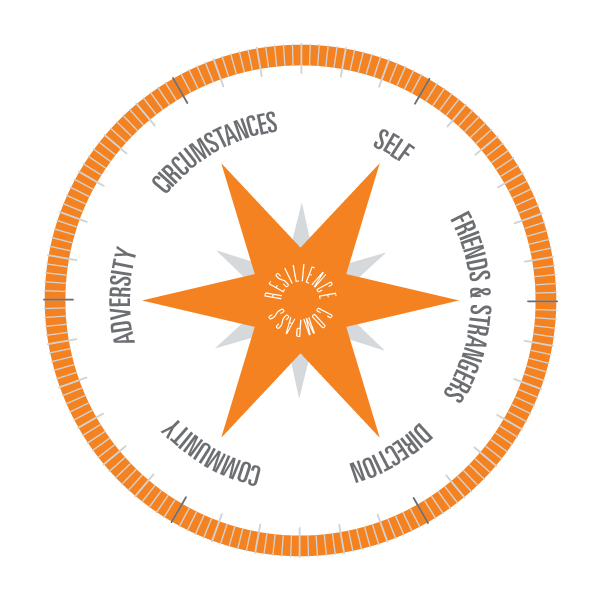 Download the Abridged Resilience Compass here .