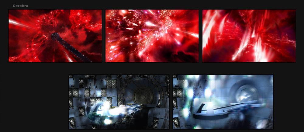 X Men 2 Concepts