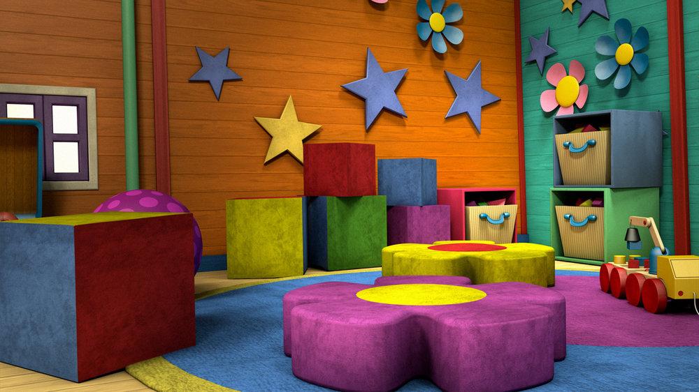 """""""Mutt & Stuff"""" (Kid's TV Show)"""