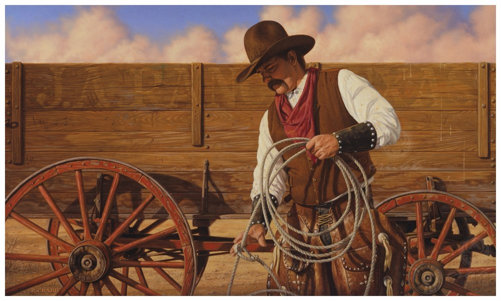 """The Ranch Wagon"""