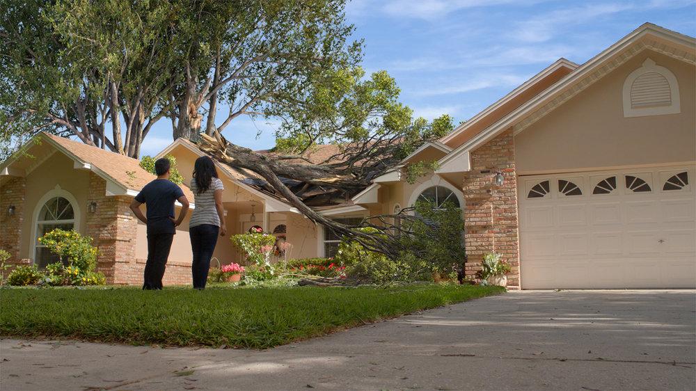 Home Insurance (TV Commercial)