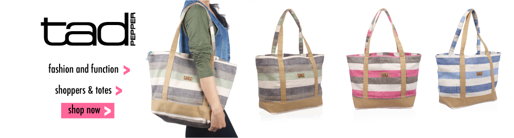 tote bags, shoppers, market bags, cotton bags Granville Tad Pepper.jpg