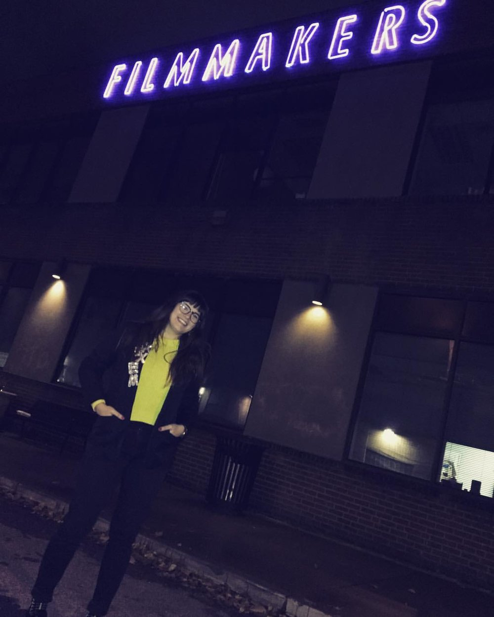 3 Rivers Film Festival