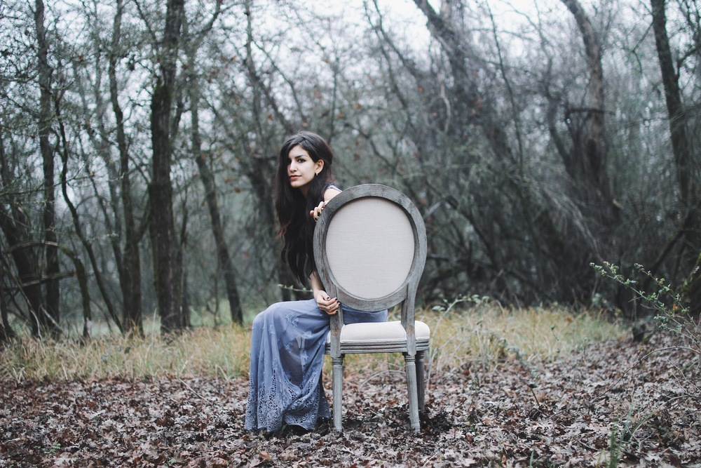 Black Swan // Mel Denisse