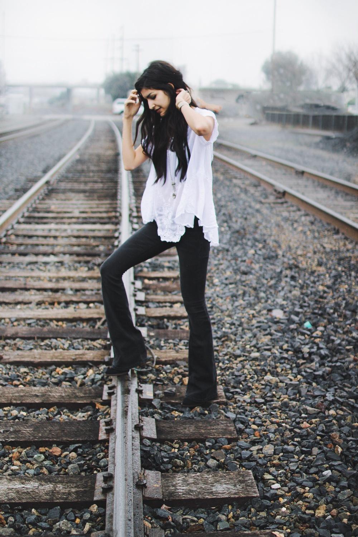 The Adventurer // Mel Denisse