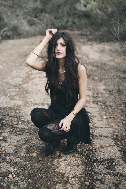 Love On Endless Paths // Mel Denisse