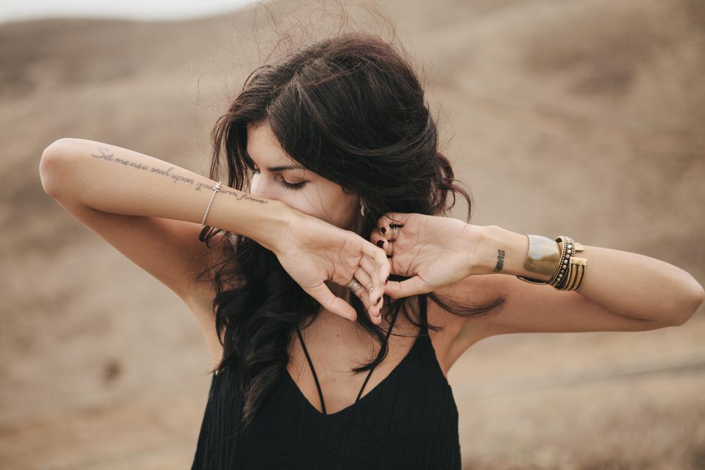 Day Dreamer // Mel Denisse