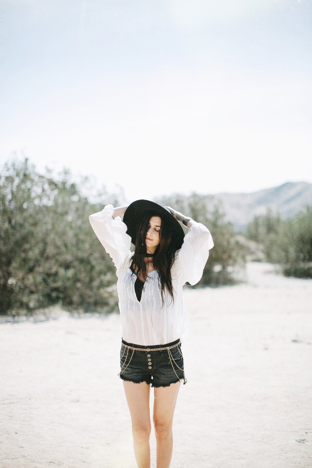 Mornings In The West // Mel Denisse