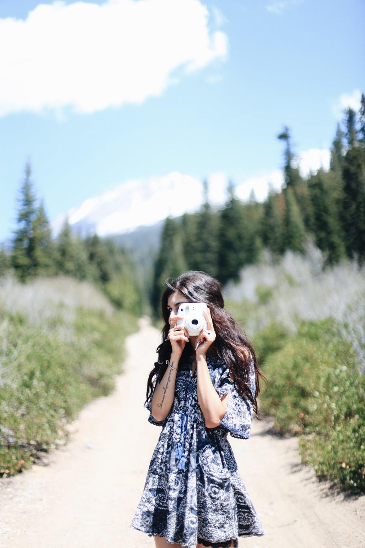Capture The Moment // Mel Denisse
