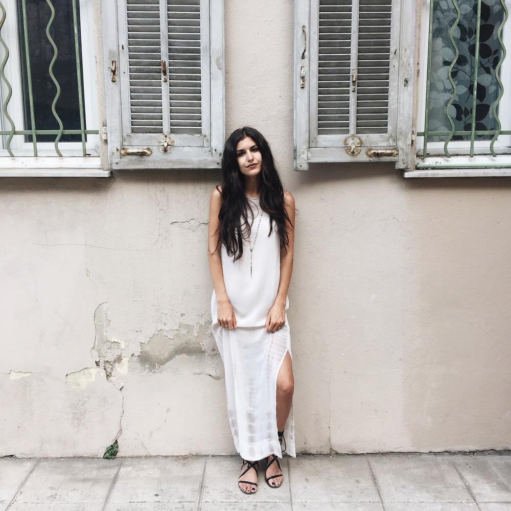 Colline Du Chateau // Mel Denisse