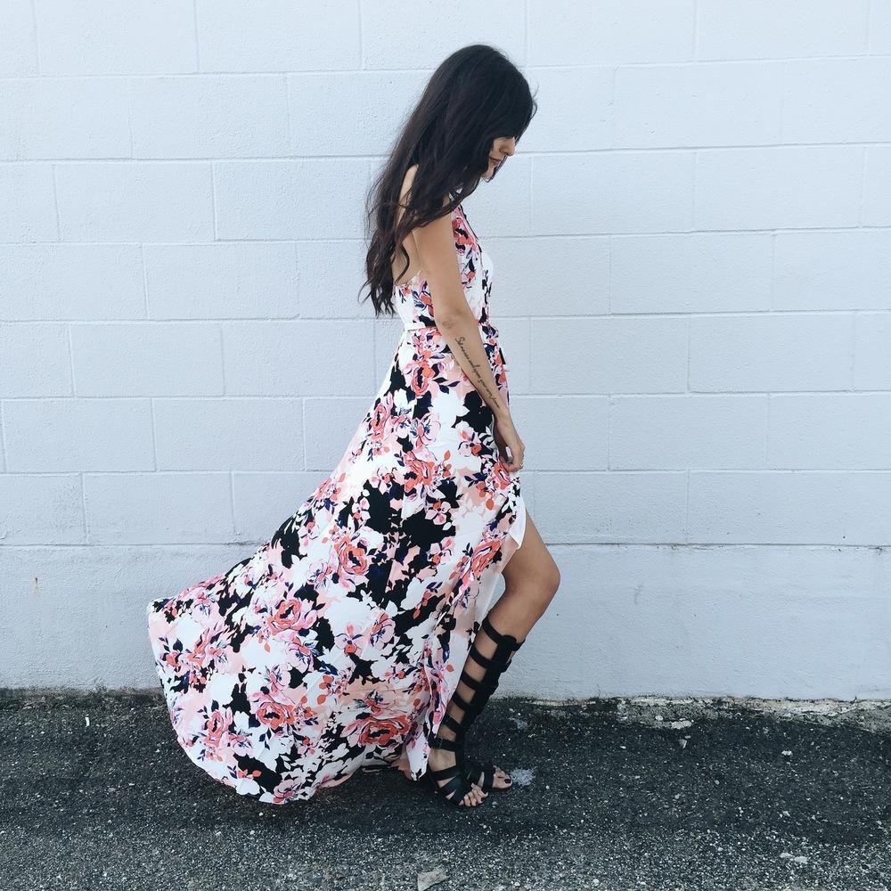 Yumi Kim: Floral Wonders // Mel Denisse