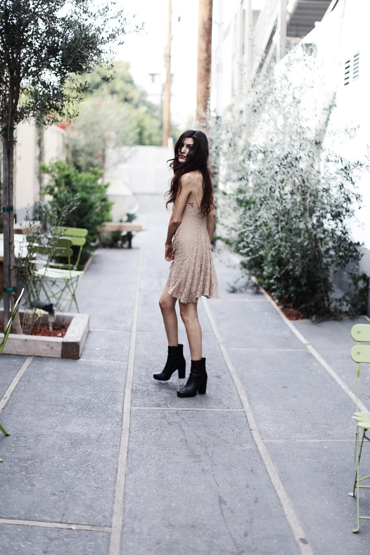 Garden Alleys // Mel Denisse