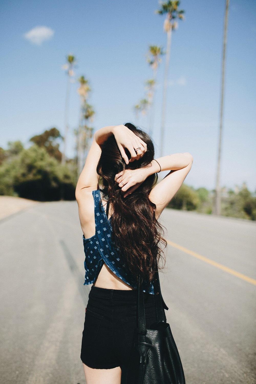 UO x Festival Wear // Mel Denisse