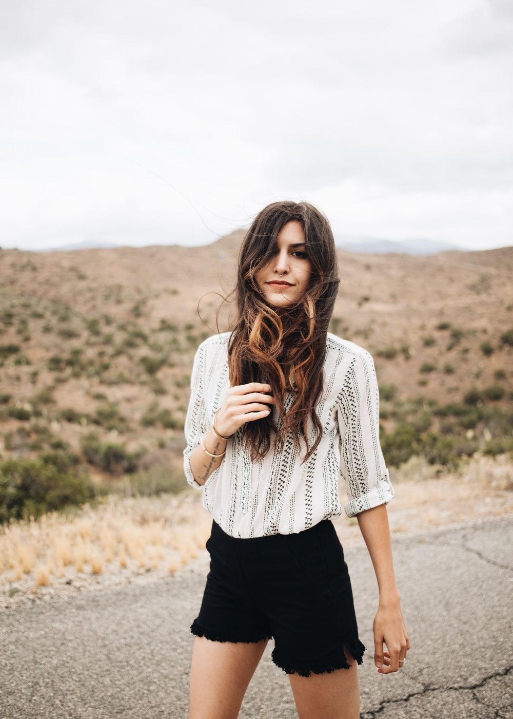 Road Trip with LOFT // Mel Denisse