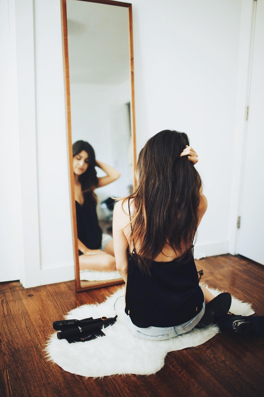 Hair Talk With InStyler // Mel Denisse