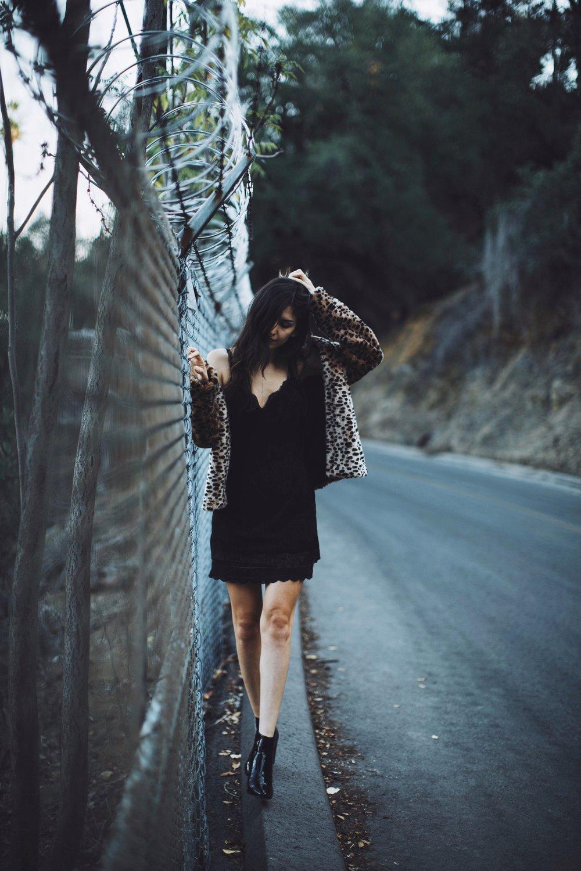 Wild November // Mel Denisse