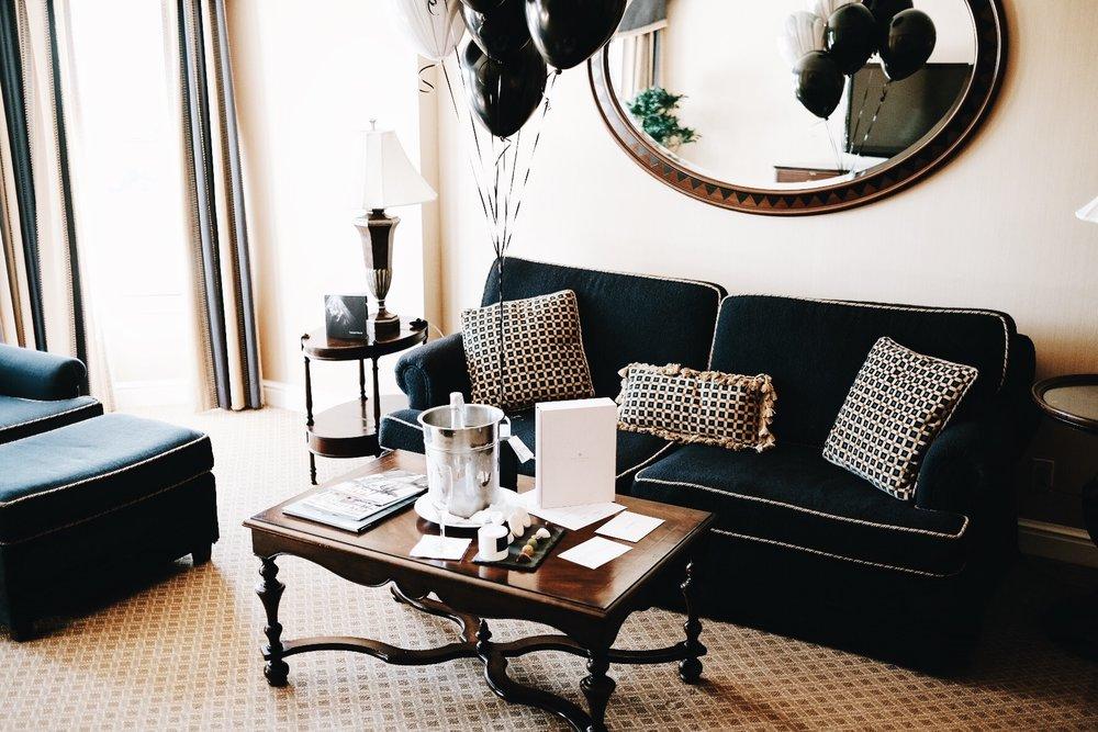 Langham Hotel x Immunocologie Staycation // Mel Denisse