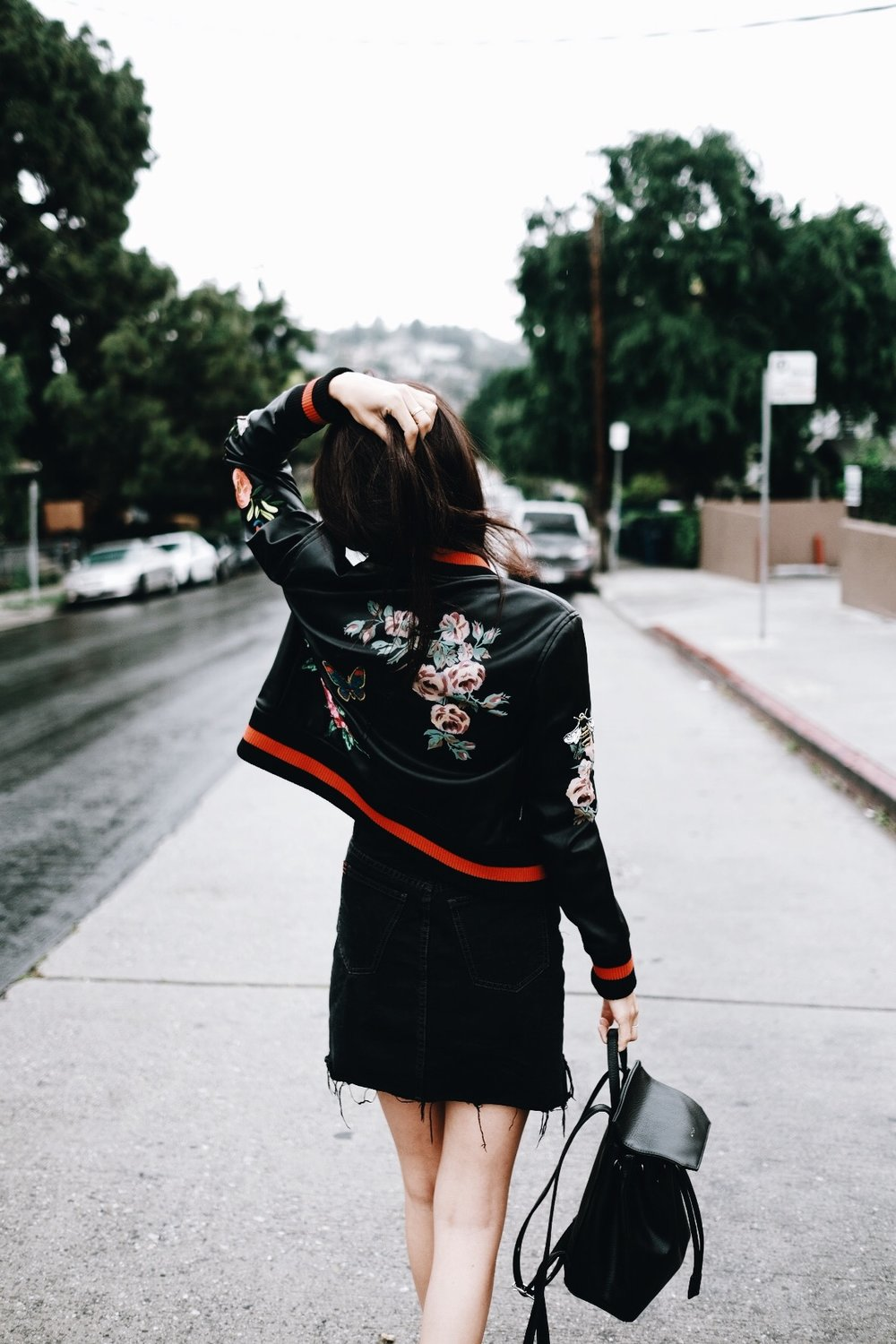 Step Into Spring With Urban Outfitters // Mel Denisse