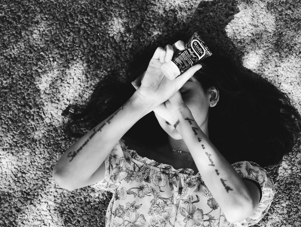 Skinfix: Inked Tattoo Balm
