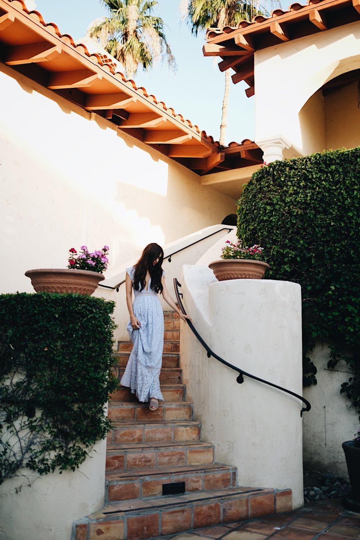 CyberSummer: Miramonte Hotel Getaway