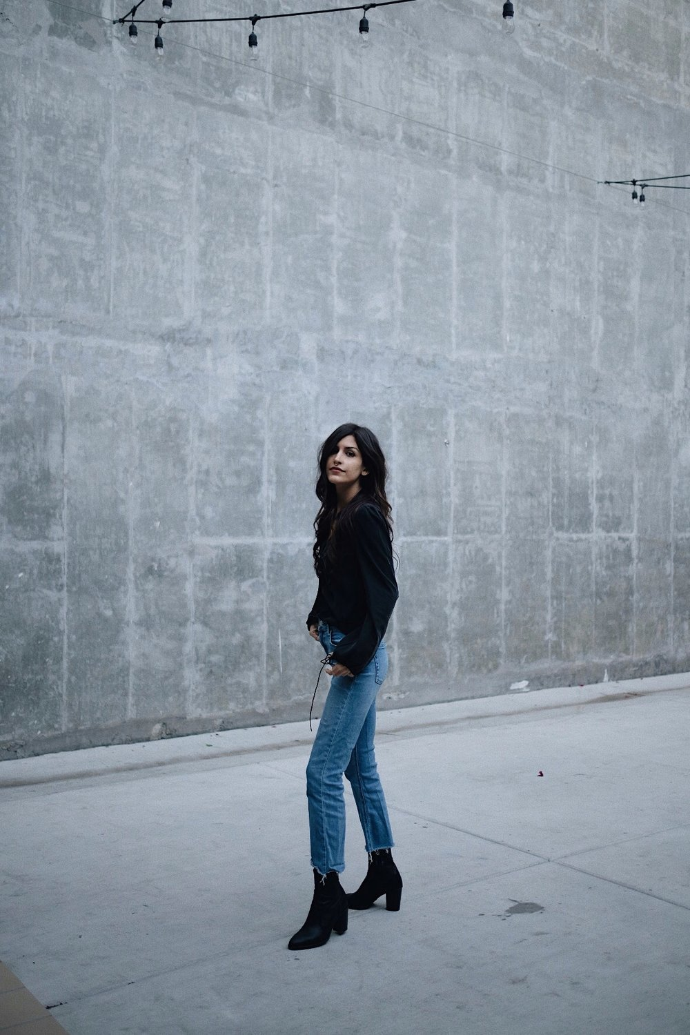 December Gift Guide with Urban Outfitters // Mel Denisse