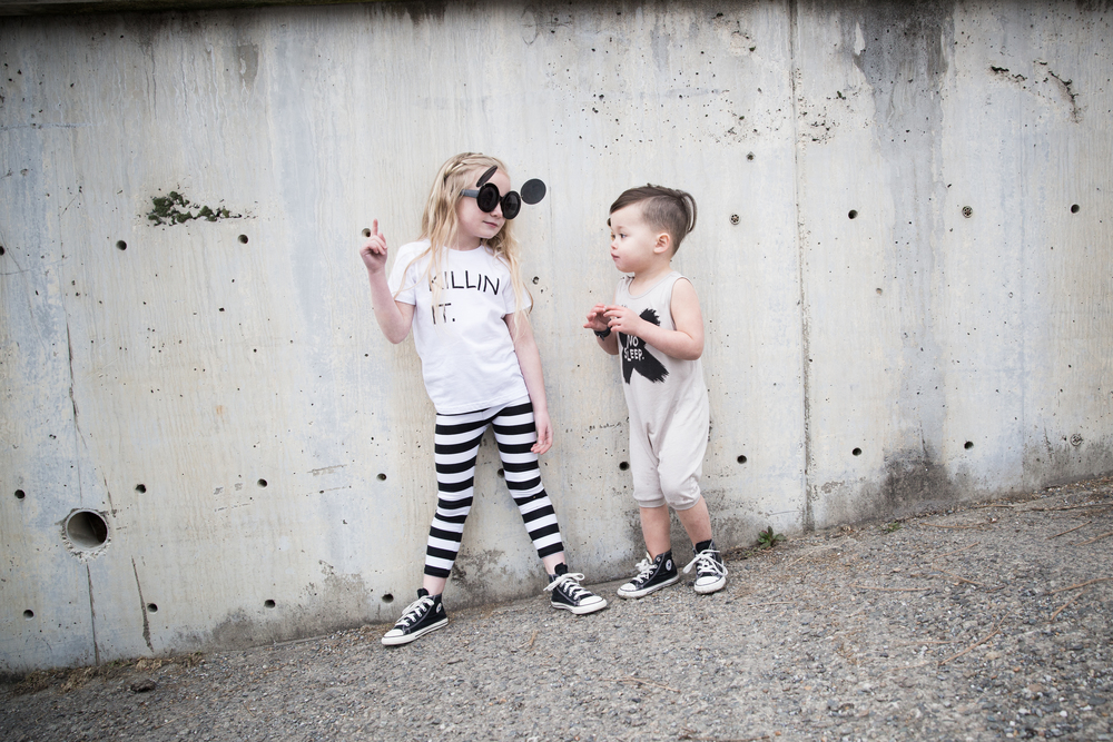 little urban apparel