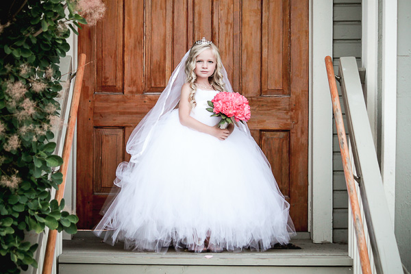 miniature bride