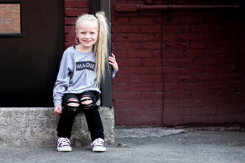 kid fashion blog