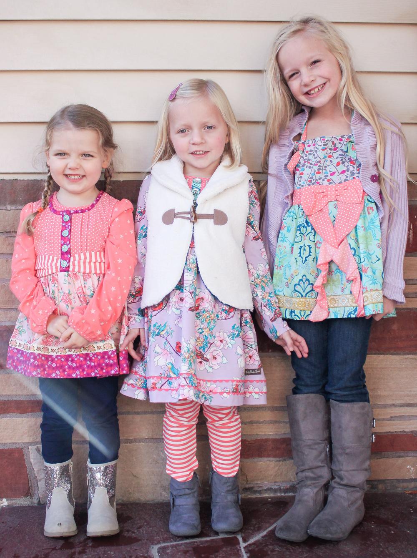 matilda jane clothing by phoenix street