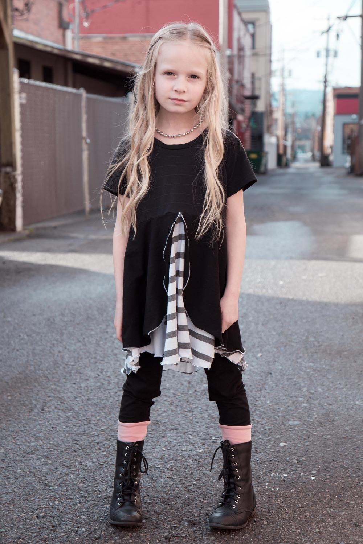 city kid style by phoenix street photography