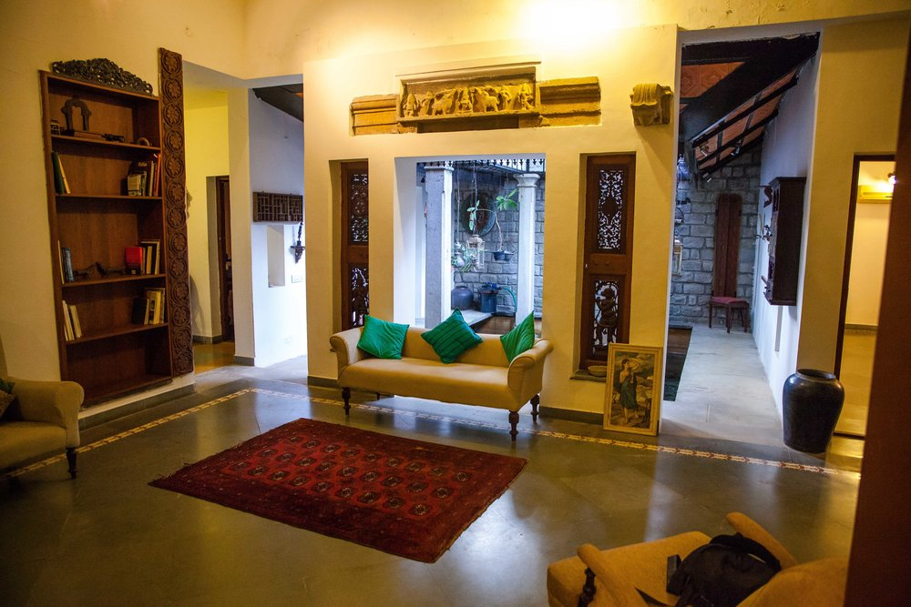 Escape to the past with the Best Resorts in Bangalore | The Tamarind Tree