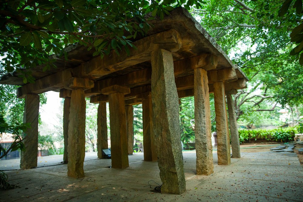 Best place for Engagement in Bangalore | The Tamarind Tree