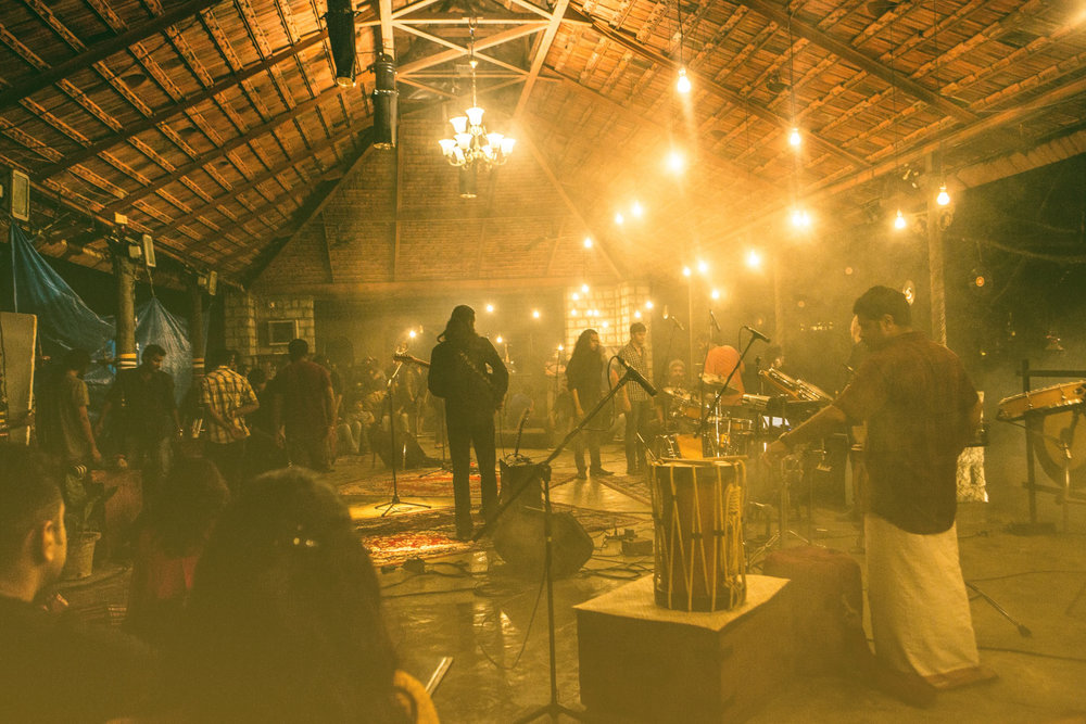 Place to organise Music Festival | The Tamarind Tree