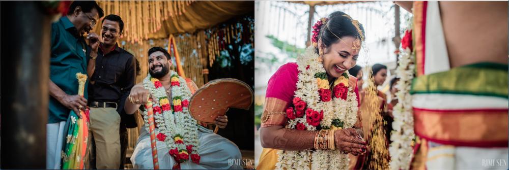 Sridhar & Nivetha