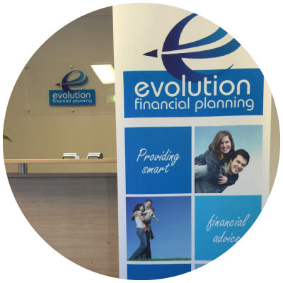 Evolution Financial Townsville