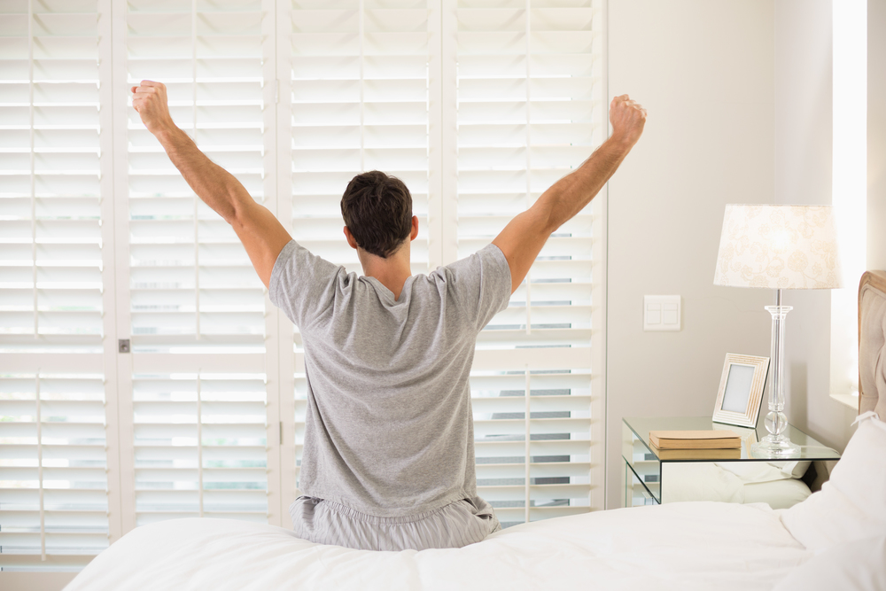 5 Tips To Wake Up Earlier Motivateme