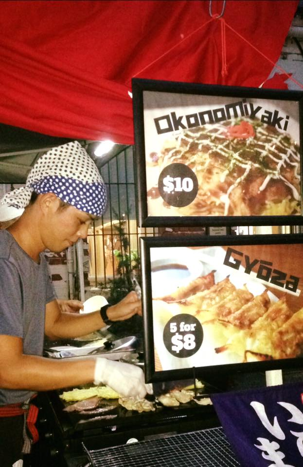 Fudō Japanese Streetfood