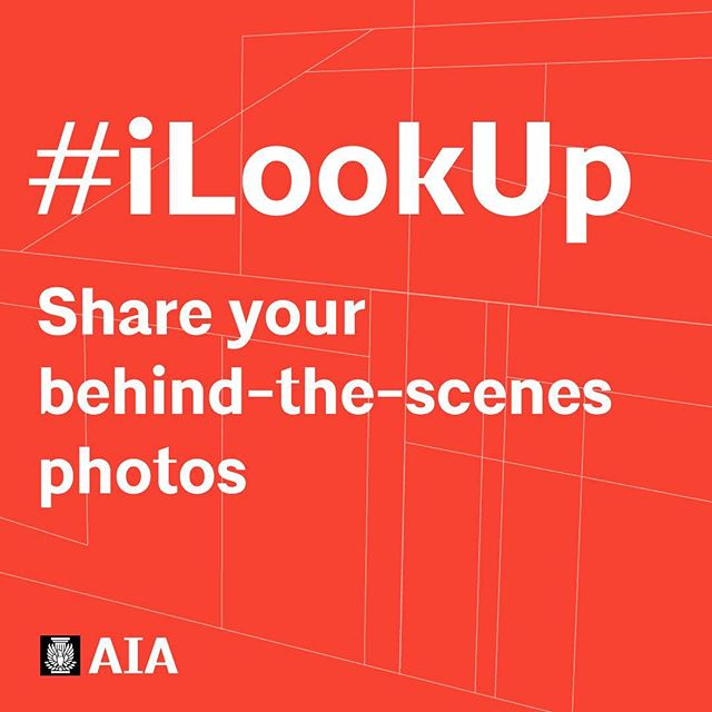 Stay tuned to see what our AIA film challenge participants are up to!  #ilookup #bts #behindthescenes